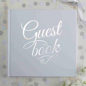 Photobooth gastenboek voor je bruiloft