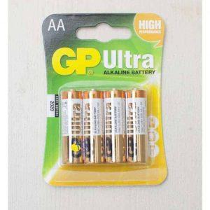 polaroid gp batterijen voor Fuji polaroid camera's