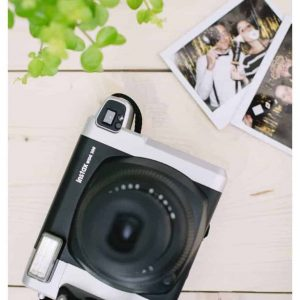 Instax-300-polaroid camera