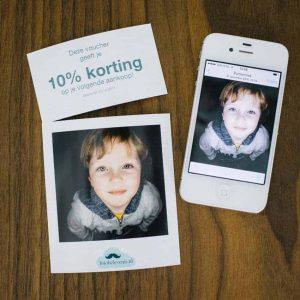 Polaroid photobooth huren