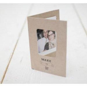 Fotomapje instax 8 mini bruiloft
