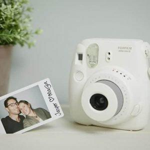 instax 8 mini polaroidcamera